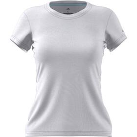adidas TERREX Tivid T-paita Naiset, aero blue